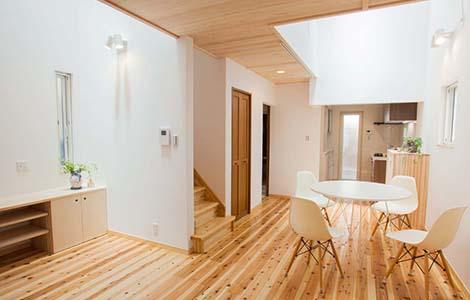 京都紫野の家